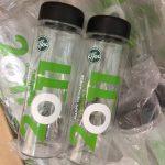 Bình nước giá rẻ: qùa tặng khuyến mãi dưới 20.000 đ