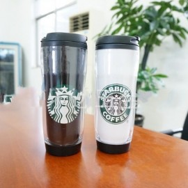 Ly Starbucks 2 lớp 250ml