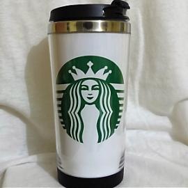 Ly giữ nhiệt Starbucks