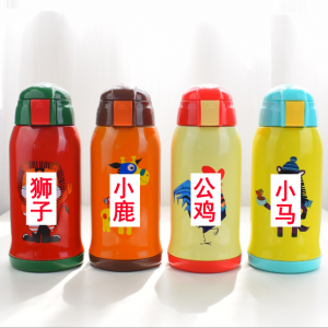 Ly giữ nhiệt 600ml