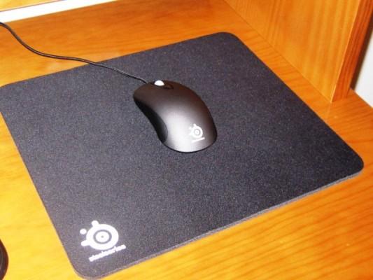 lót chuột máy tính in logo