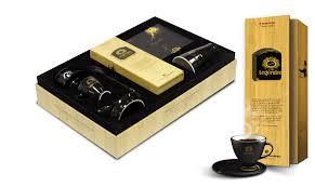 quà tặng cafe trung nguyên