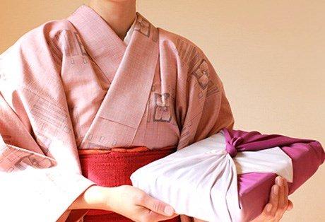 Văn hóa tặng quà của người Nhật.