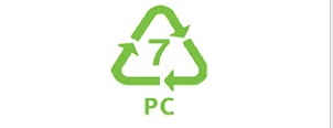 Nhựa chứa BPA
