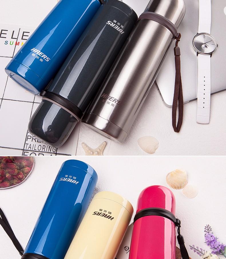 Bình giữ nhiệt Vacuum Flask 500ml 5