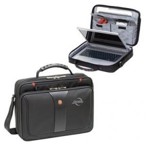 Túi laptop in logo