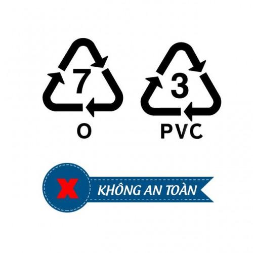 Hiểu biết ký hiệu trên sản phẩm nhựa – ly nhựa 2 lớp