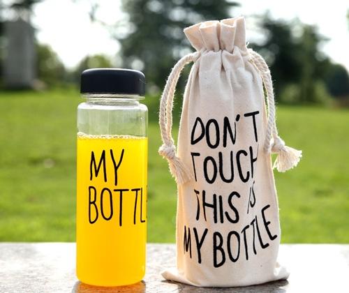 Bình nước BPA Free 3